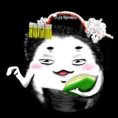 京都おにぎり 3