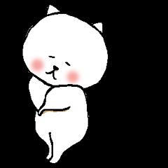 [LINEスタンプ] ネコ、そのご (1)