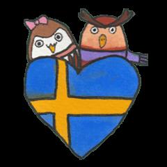 SWEDISH ZOO