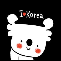 大人かわいい♡韓国語