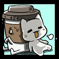 Coffee Meow