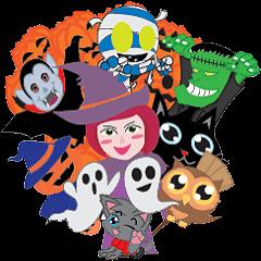 halloween Gangster