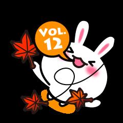 RURUのゆきうさ Vol.12 ~秋限定バージョン~