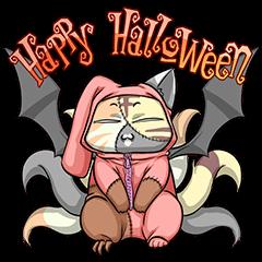 CatRabbit : Halloween Special