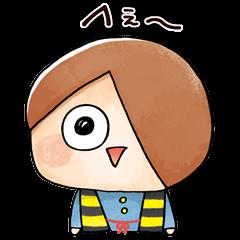 ゆる~いゲゲゲの鬼太郎2