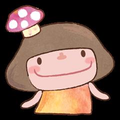Little Mogu ココロの声大告白編