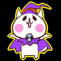 ハロウィンにゃんにゃんこ★