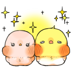 オカメくんとピンクちゃん Vol.2