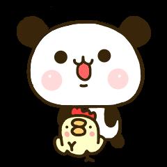 ミーキパンダ 4