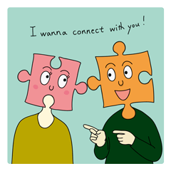 Do you wanna connect ? vol.3