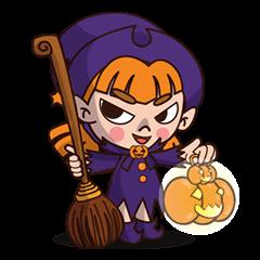 Halloween Dream