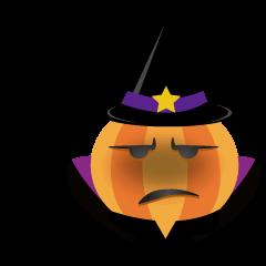 ハロウィンのドタバタパーティー!