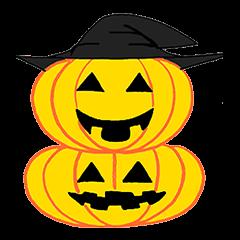 Halloween together