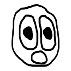 Face (There is no letter)2