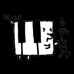 ピアノドッグ3