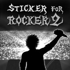 SFR2 ~全世界のROCKERへ捧げるスタンプ~