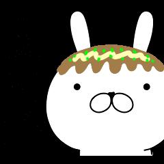 関西弁ウサギ
