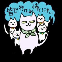 ぶちゃ可愛い猫