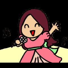 ☆おはよう ゆうあちゃん☆