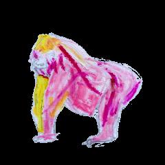 colors version pink