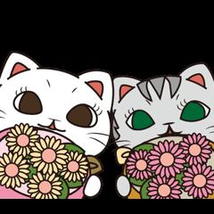花屋のハナコちゃん3