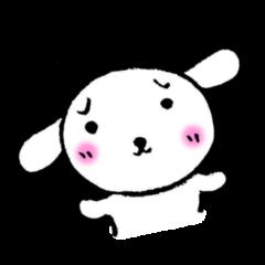 愛すべきタレミミ犬  sweet life version