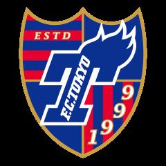 FC東京公式スタンプ