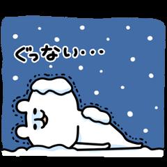ゆるくま11 冬!!