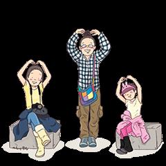 Good G Happy Family