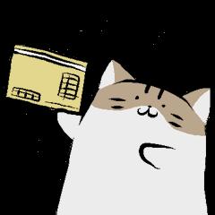 業界社畜スタンプ第二章~アニメタねこ~