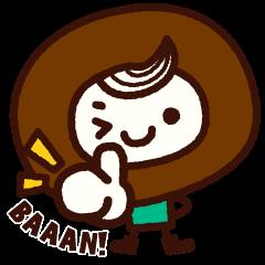 チョコドーナツ先輩