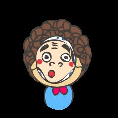 煽耐性高子ちゃん②