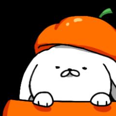 いぬころさん秋モード