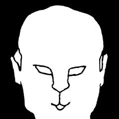 ネコ科の人