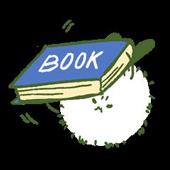 I'm book