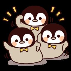 まったりペンギン 日常編