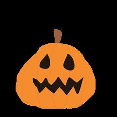 Halloween Pumpkins funny