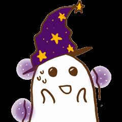 Goostie's Halloween