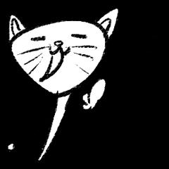 細長いヌーコ・関西弁版1