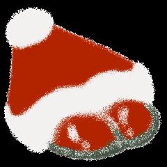 サンタのレイくん
