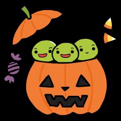 Minna no Mame : Halloween