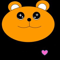 くまの「くまっちー」大阪弁×博多弁