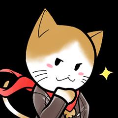 猫ニャイダー