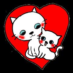 Cat Family - ENGLISH