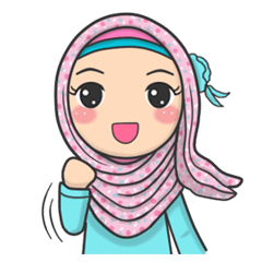 Flower Hijab : Daily Talk (EN)