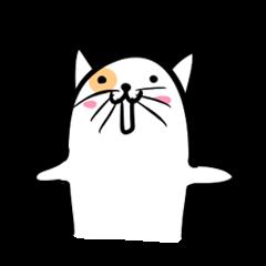 ふとっちょいネコ・うざカワイイ版1