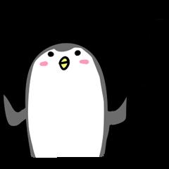 ふとっちょいペンギン・うざカワイイ版1