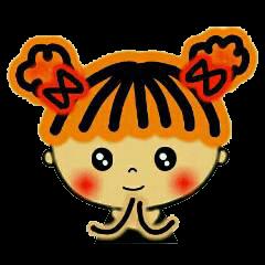 チャコちゃん3(かまって編)