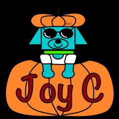 Joy C (秋から冬バージョン)