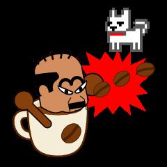 コーヒー大好き。珈琲おやじ